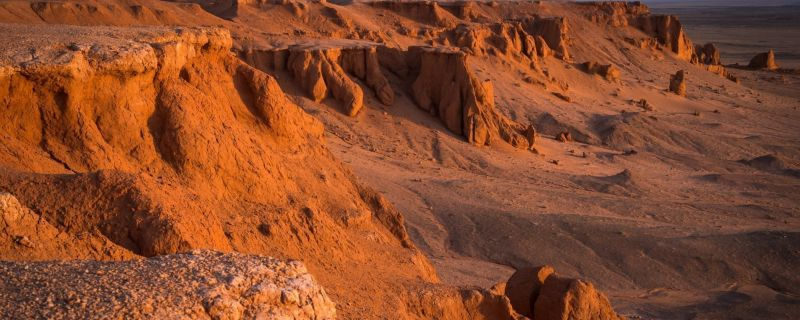 Best of Mongolia or Golden Circuit tour